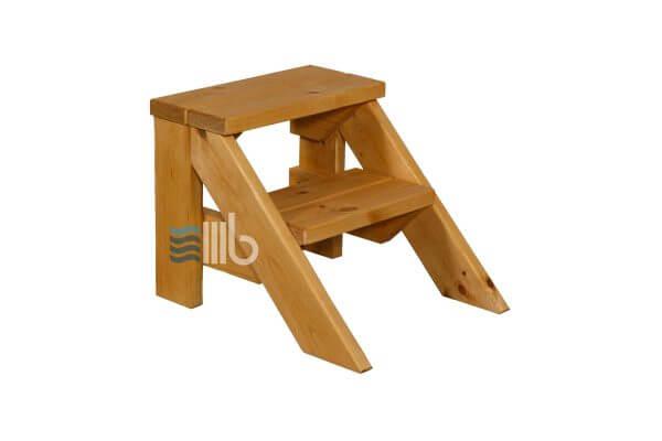 Fichte Holz standard Treppe – BUCI