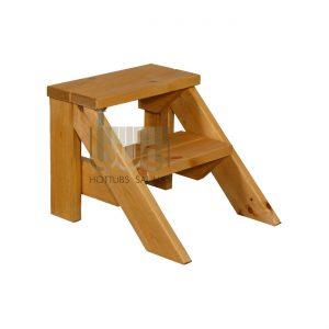 Norme escaliers en bois d'épicéa – BUCI